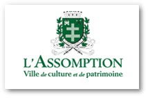 Ville de l'Assomption - services sécures